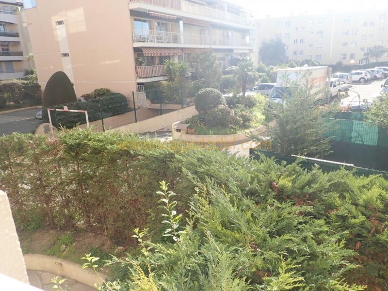 Verkoop  appartement Cagnes-sur-mer 182500€ - Foto 8