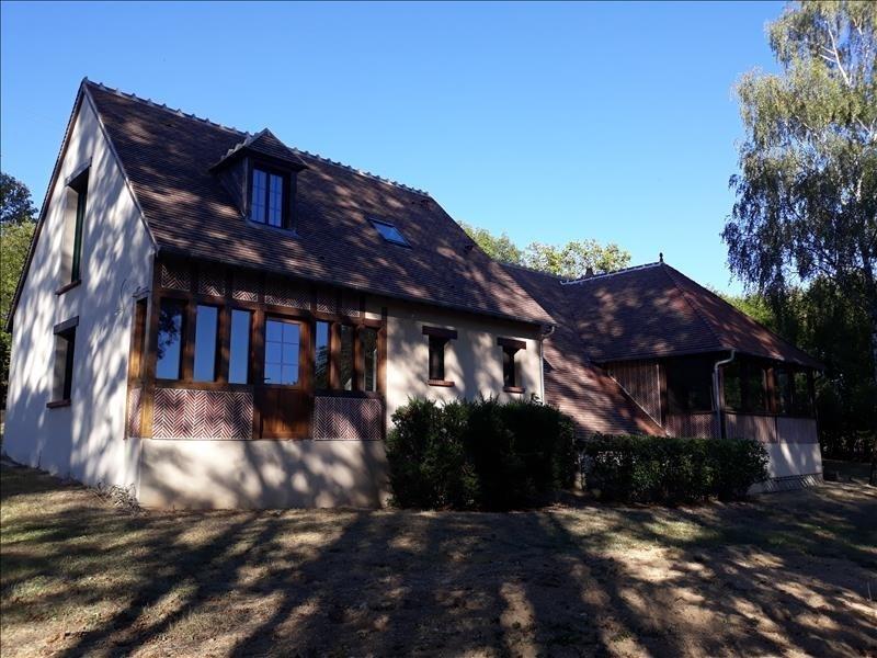 Vente maison / villa Crézancy-en-sancerre 243000€ - Photo 2