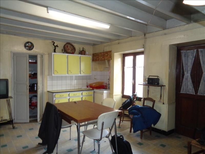 Vente maison / villa St sauvant 39 600€ - Photo 3