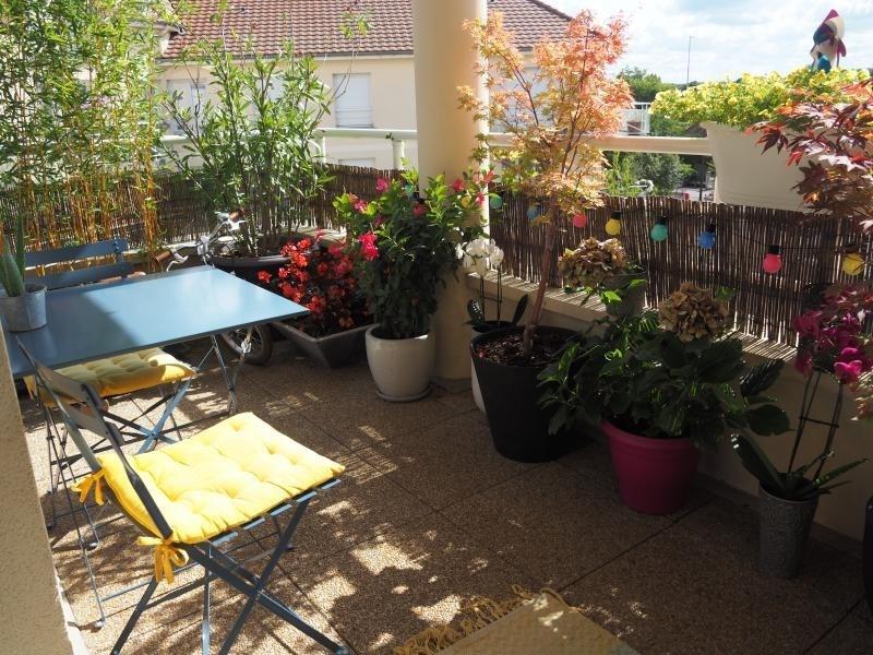 Venta  apartamento Eragny sur oise 218000€ - Fotografía 1
