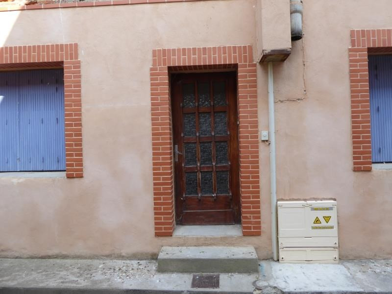 Sale apartment Montech 65 000€ - Picture 1