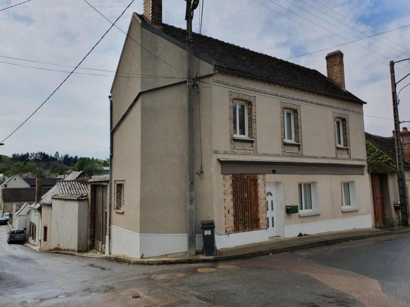 Vente maison / villa Sergines 107500€ - Photo 8