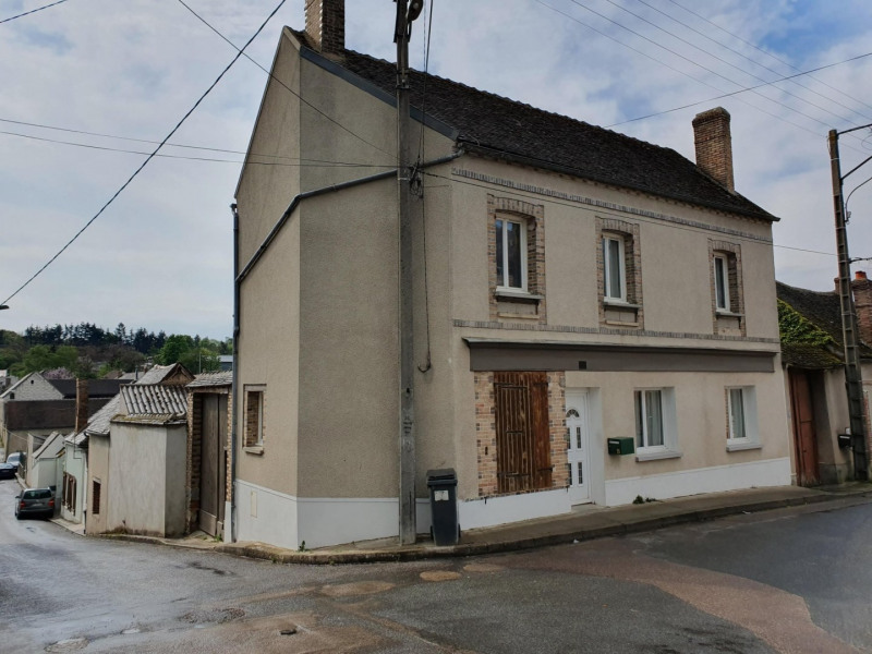 Sale house / villa Sergines 107500€ - Picture 8