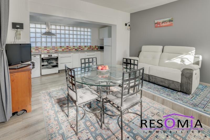 Venta  apartamento Chatillon 273000€ - Fotografía 2