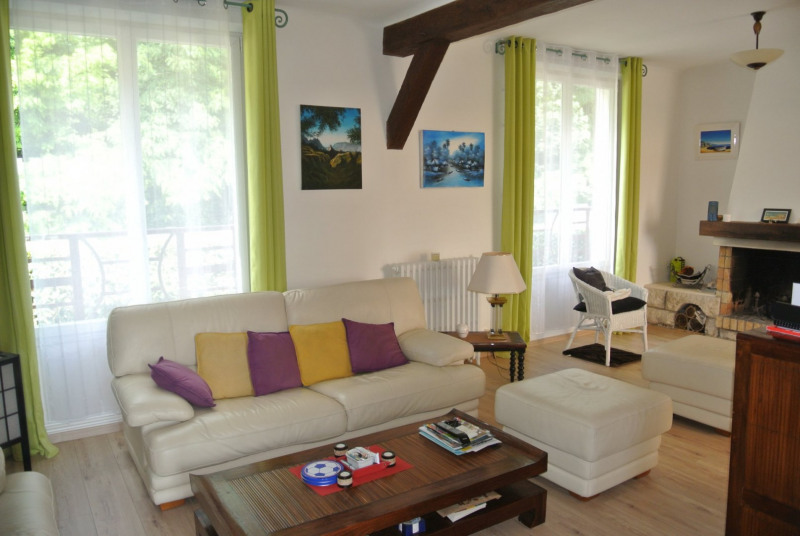 Vente maison / villa Le raincy 595 000€ - Photo 9