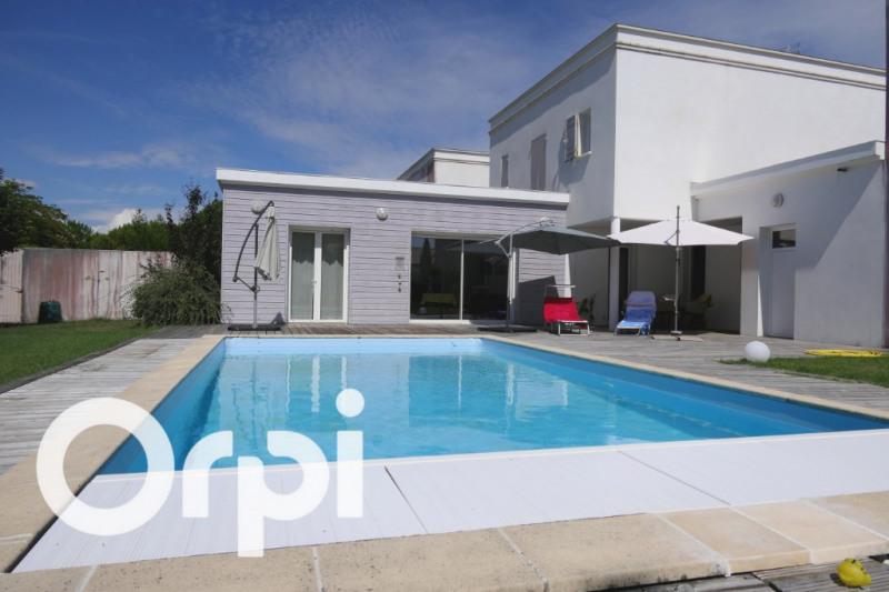 Deluxe sale house / villa Saint palais sur mer 634400€ - Picture 14