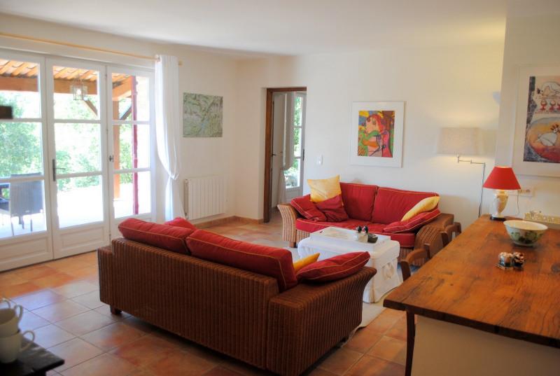 Deluxe sale house / villa Montauroux 990000€ - Picture 62