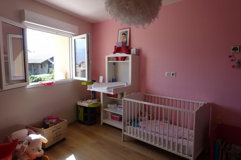 Sale house / villa Bernin 450000€ - Picture 6