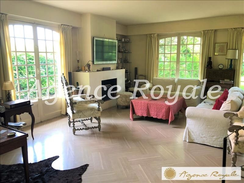 Deluxe sale house / villa Fourqueux 1 355 000€ - Picture 3