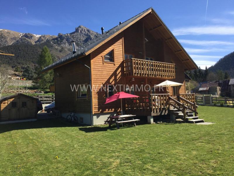 Vendita casa Valdeblore 495000€ - Fotografia 22