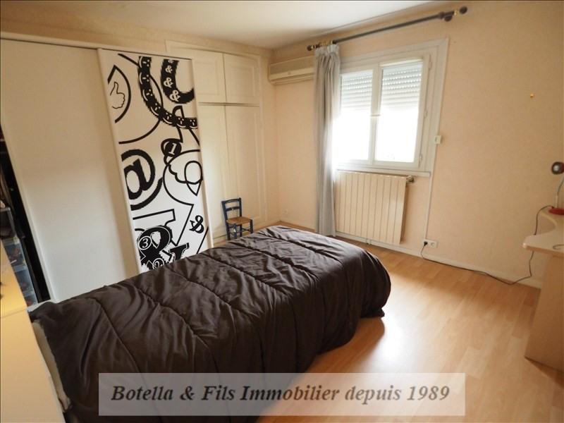 Verkoop  huis Bagnols sur ceze 235000€ - Foto 7