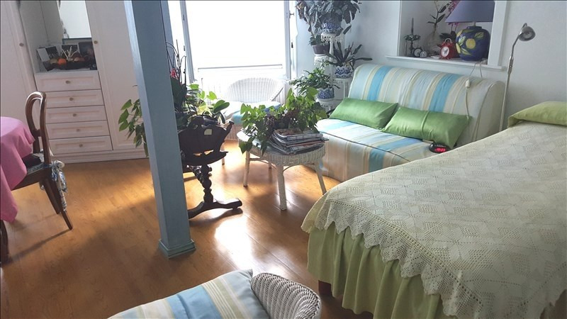 Vente appartement Menton 296000€ - Photo 2