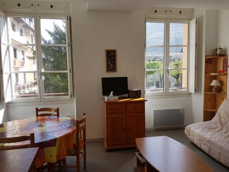 Revenda apartamento Bagneres de luchon 129600€ - Fotografia 2