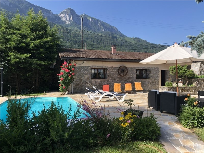 Vente de prestige maison / villa Saint laurent 849 500€ - Photo 1