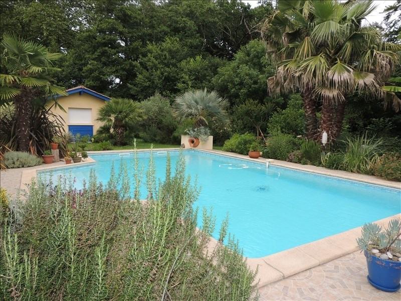 Vente de prestige maison / villa St martin de seignanx 555000€ - Photo 4