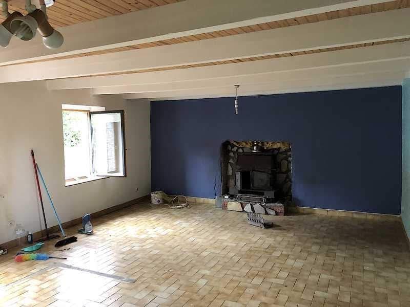 Sale house / villa Saint gilles pligeaux 37800€ - Picture 4