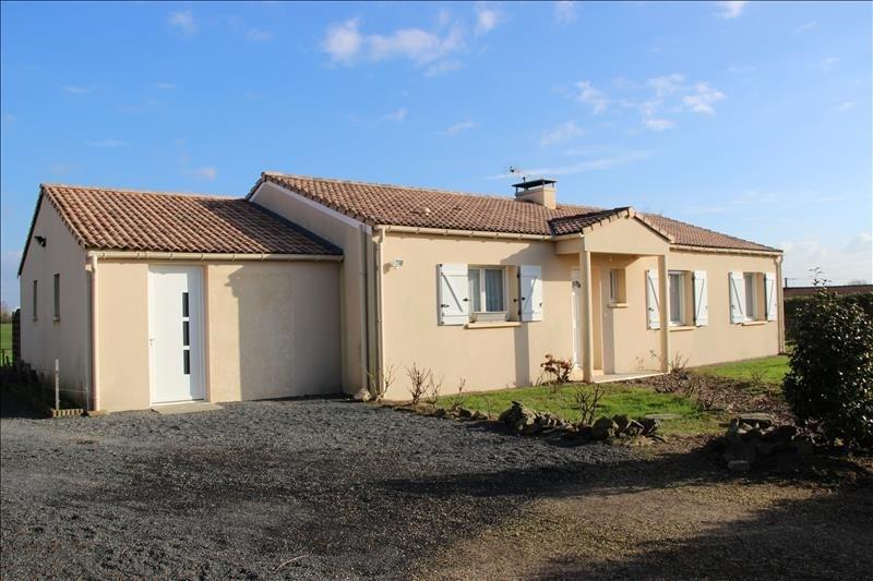 Vente maison / villa Frossay 220000€ - Photo 7