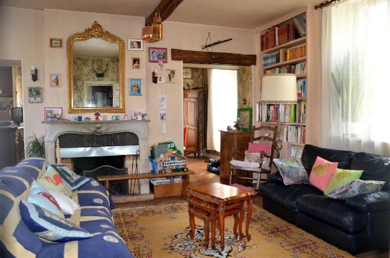 Vente maison / villa Samois sur seine 436800€ - Photo 7