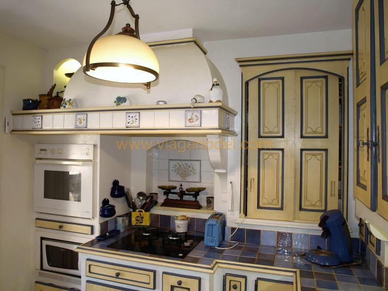casa Bourg-saint-andéol 165000€ - Fotografia 8