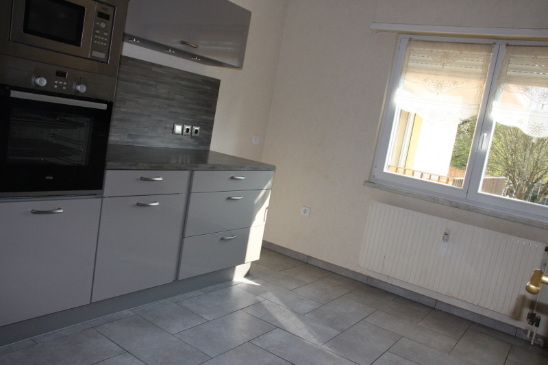 Vente appartement Hangenbieten 189000€ - Photo 2