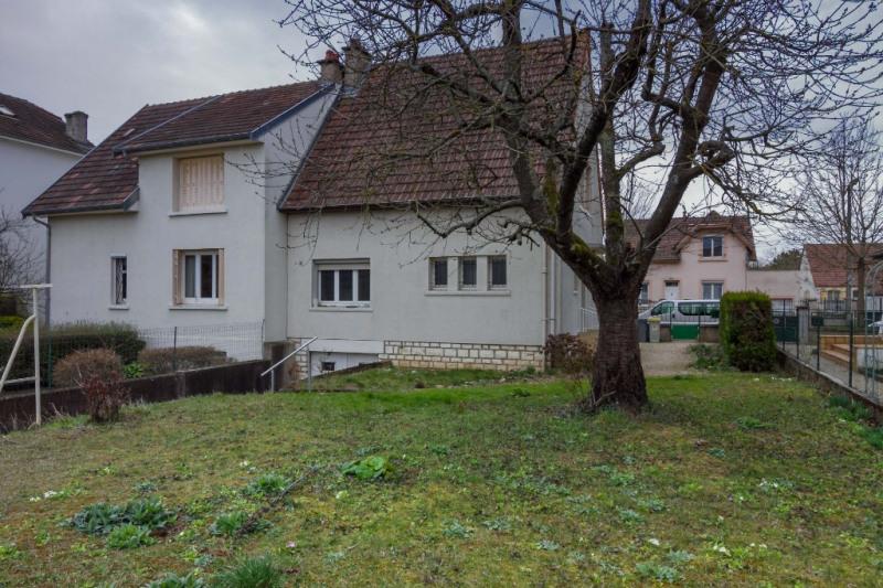 Vente maison / villa Dijon 209000€ - Photo 2