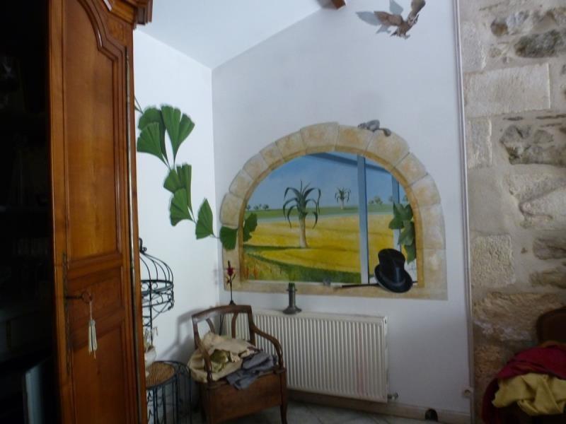 Vente maison / villa St pardoux la riviere 399950€ - Photo 6