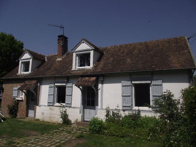 Vendita casa Auneuil 106000€ - Fotografia 1