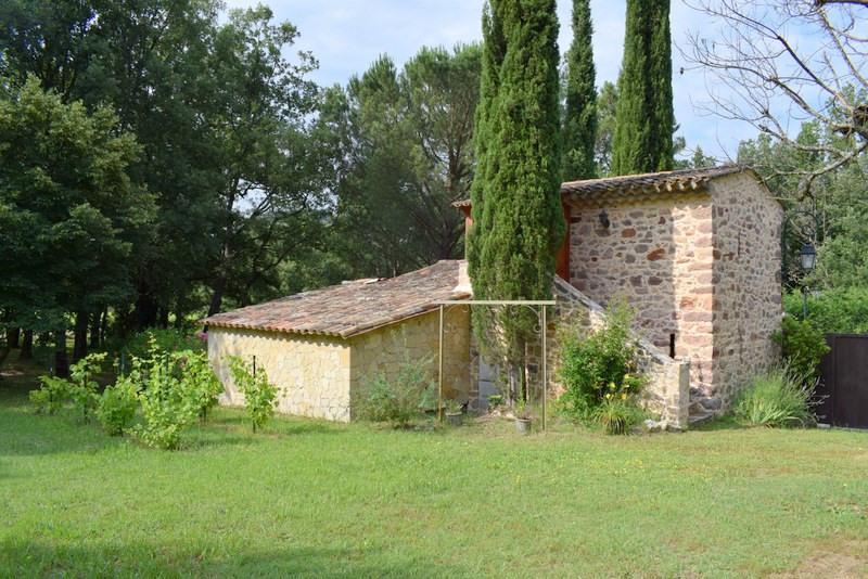 Verkauf von luxusobjekt haus Bagnols-en-forêt 884000€ - Fotografie 39