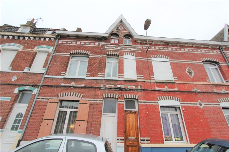 Vente immeuble Douai 188 000€ - Photo 1