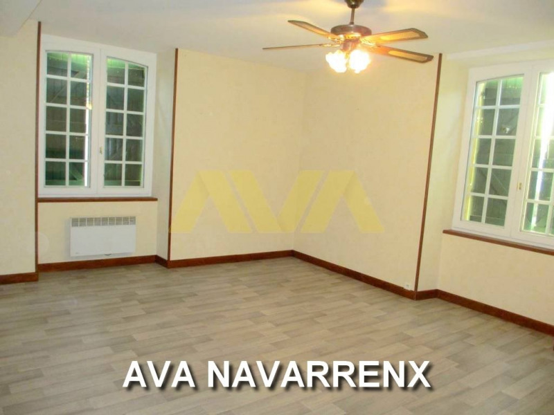 Location appartement Navarrenx 607€ CC - Photo 1