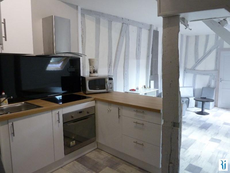 Venta  apartamento Rouen 139900€ - Fotografía 3
