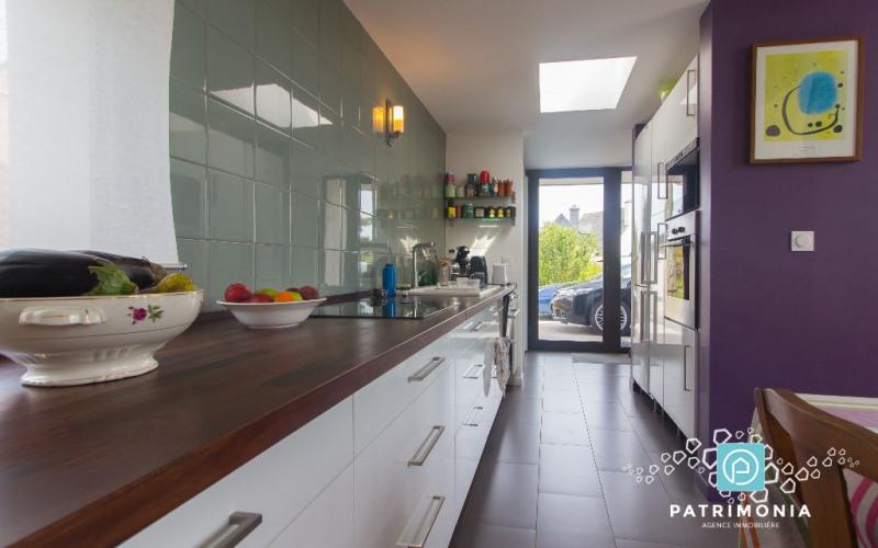 Sale house / villa Clohars carnoet 483600€ - Picture 2
