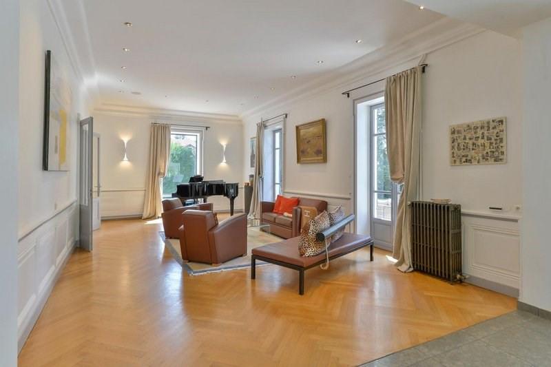 Vente de prestige maison / villa Saint-cyr-au-mont-d'or 2950000€ - Photo 5