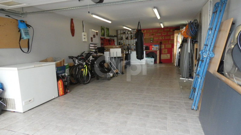 Vente maison / villa Buchy 208000€ - Photo 15
