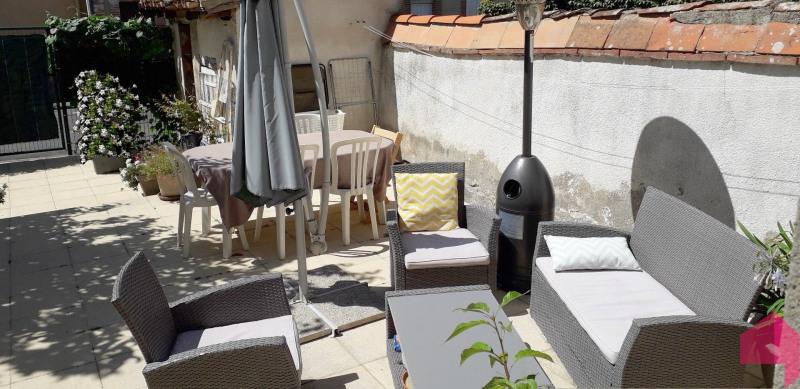 Vente maison / villa Baziege 264000€ - Photo 3