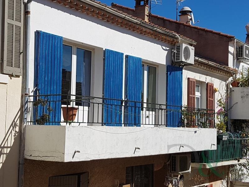 Vendita appartamento Le lavandou 210000€ - Fotografia 2