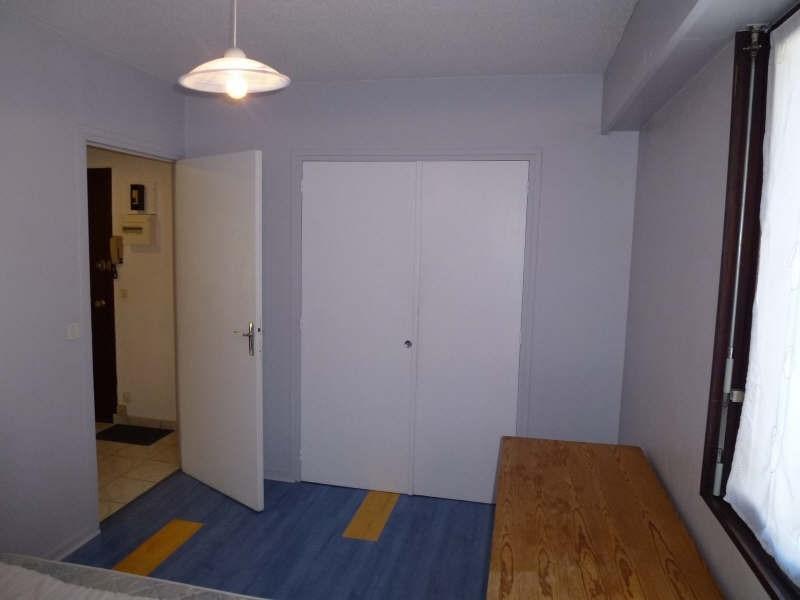 Verkoop  appartement Chambery 98000€ - Foto 7