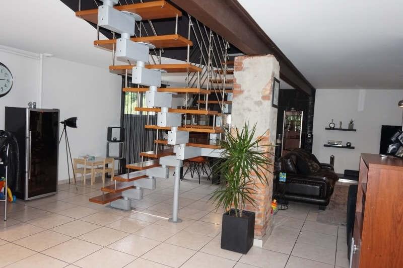 Venta  apartamento Vienne 365000€ - Fotografía 4