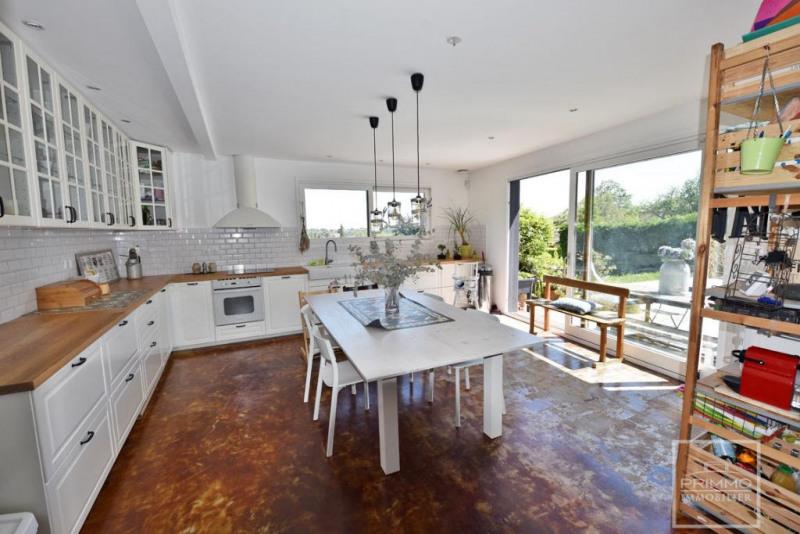 Rental house / villa Saint cyr au mont d'or 3600€ CC - Picture 4