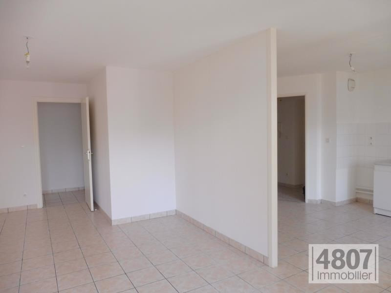 Vente appartement Annemasse 232800€ - Photo 2