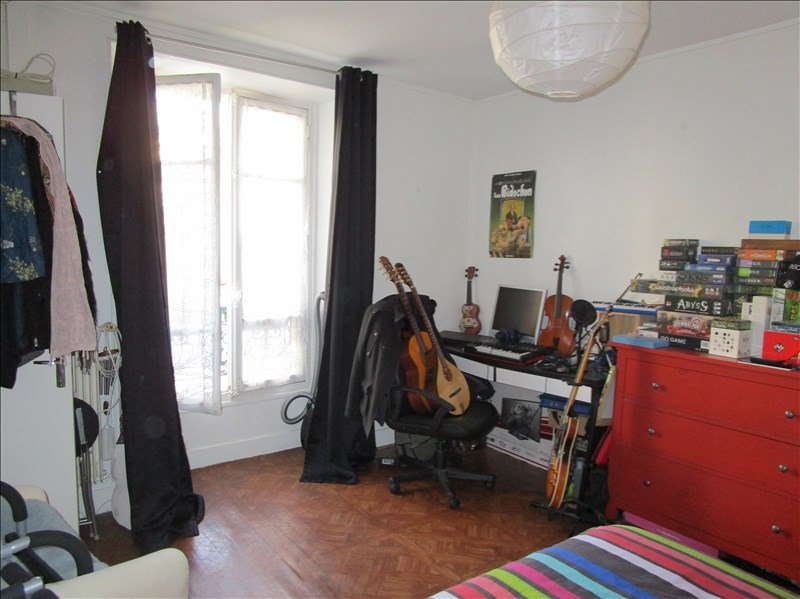 Vente appartement Versailles 225000€ - Photo 5