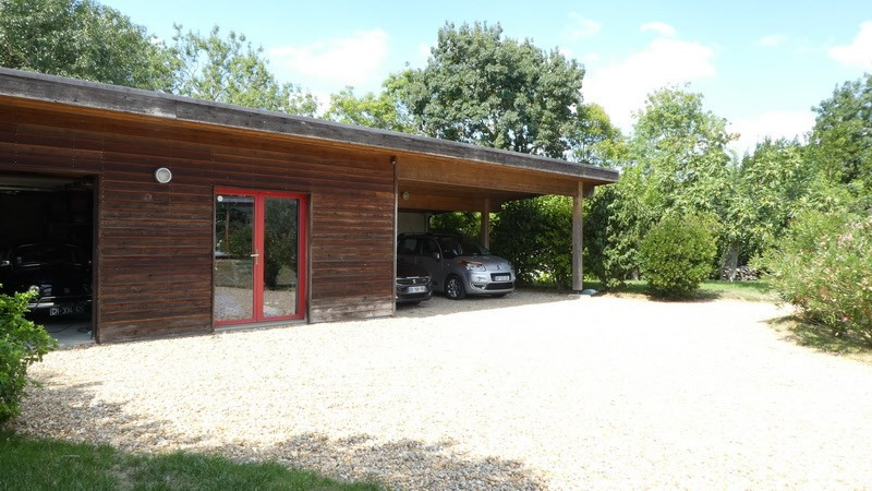 Deluxe sale house / villa L houmeau 1095000€ - Picture 4