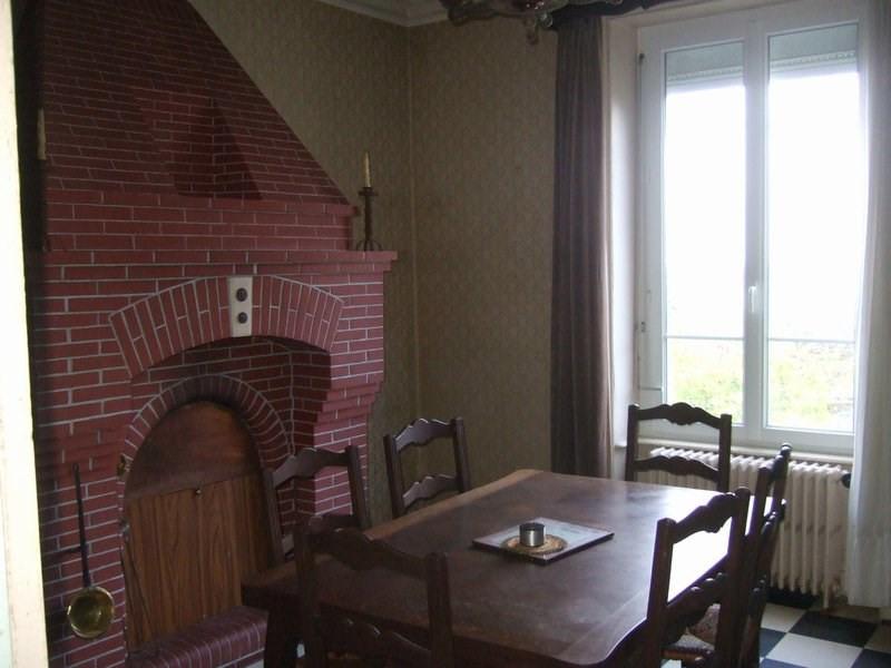 Vente maison / villa Isigny sur mer 144500€ - Photo 5