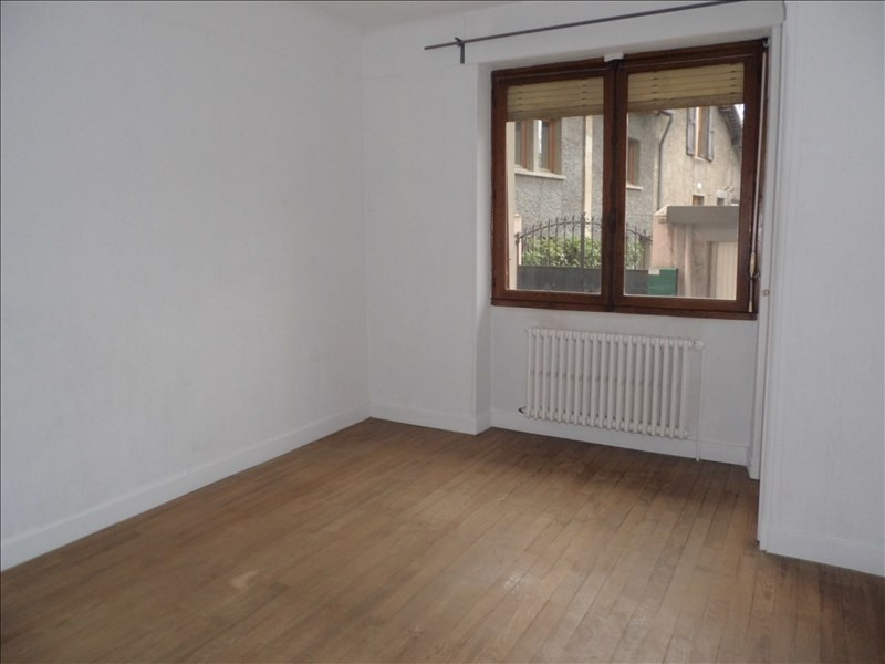 Rental apartment Chambery 670€ CC - Picture 9