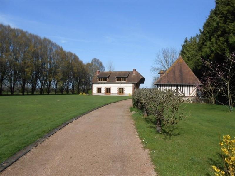 Venta de prestigio  casa St philbert des champs 787500€ - Fotografía 7