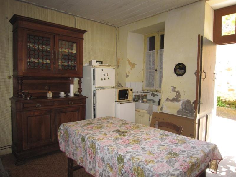 Vente maison / villa Siorac en perigord 44000€ - Photo 4