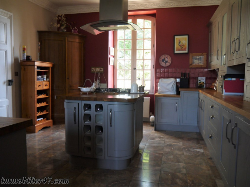 Sale house / villa Prayssas 495 000€ - Picture 7