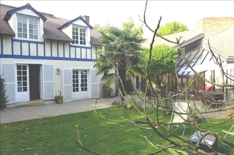 Deluxe sale house / villa Vaucresson 1 395 000€ - Picture 1