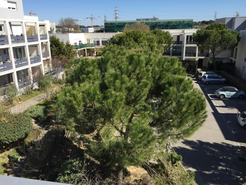 Verhuren  appartement Montpellier 738€ CC - Foto 5