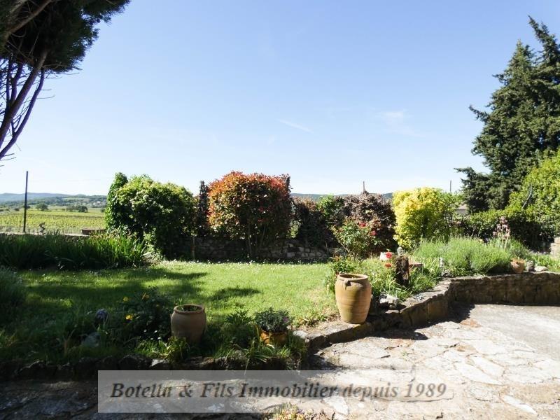 Vente maison / villa St laurent de carnols 213000€ - Photo 9